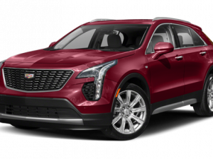 60 The Best Cadillac Xt4 2020 Picture