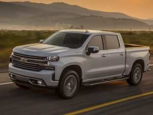 60 The Best Chevrolet High Country 2020 Specs and Review