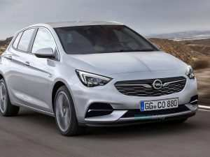 60 The Best Future Opel Astra 2020 Specs