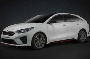 60 The Best Kia Proceed 2020 Release Date
