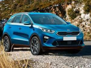 60 The Best Kia Venga 2019 Model