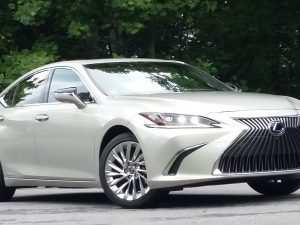 60 The Best Lexus Es 2019 Debut Release Date and Concept