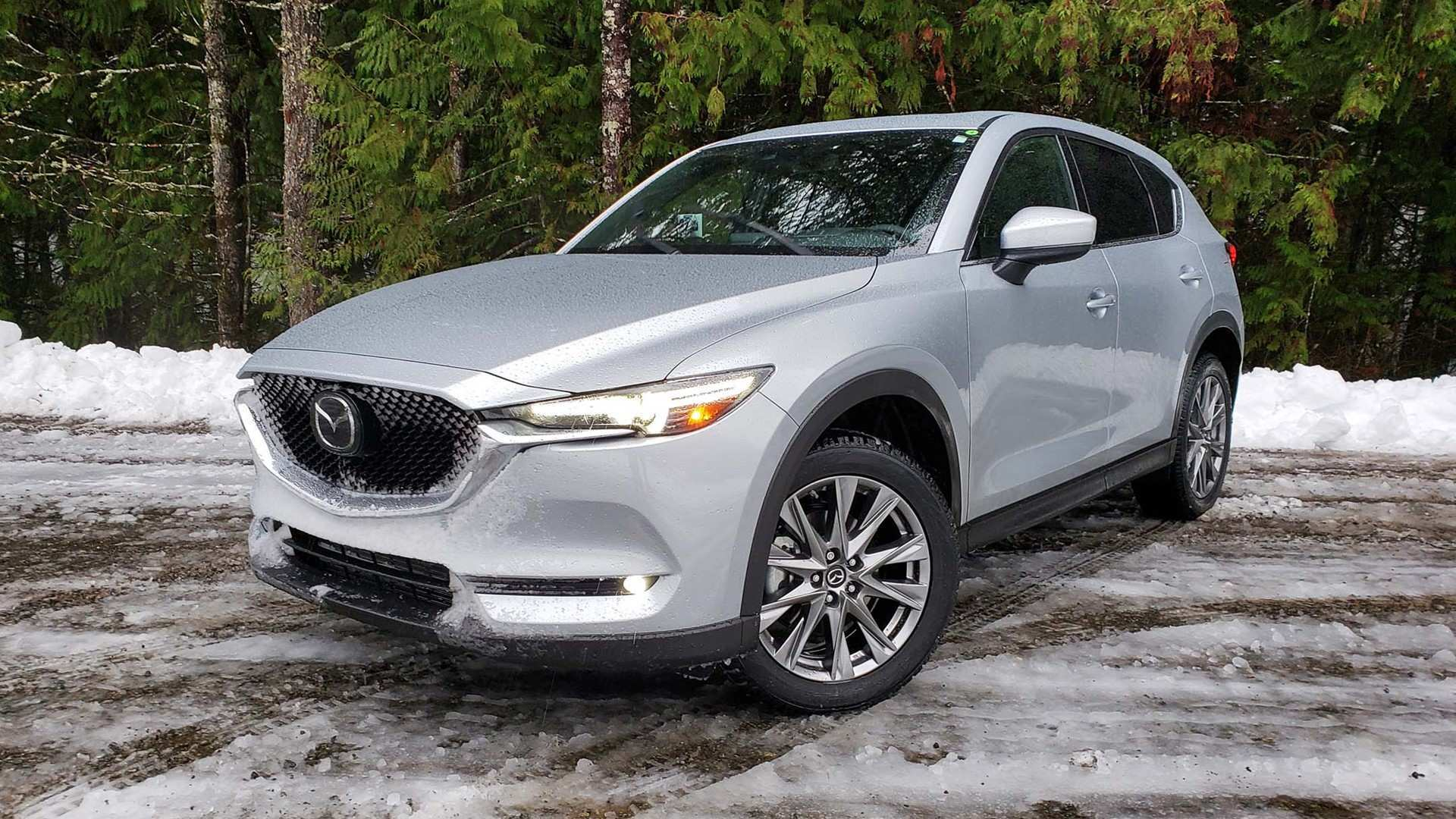 60 The Best Mazda Cx 5 2019 Vs 2020 Pricing