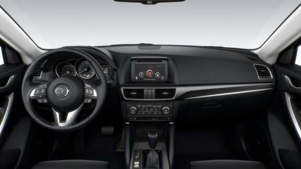 60 The Best Mazda Cx 5 2020 Interior Review