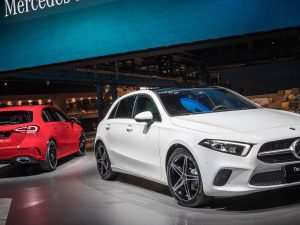 60 The Best Mercedes 2019 A Class Review