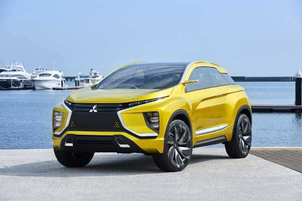 60 The Best Mitsubishi Concept 2020 Price And Release Date