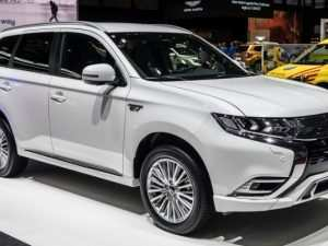 60 The Best Mitsubishi Outlander Gt 2020 New Model and Performance