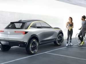 60 The Best New Opel 2020 Price and Release date