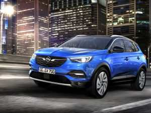 60 The Best Opel Grandland X Hybrid 2020 First Drive