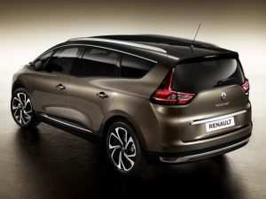 60 The Best Renault Scenic 2019 Exterior
