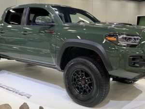 60 The Best Toyota News 2020 Configurations