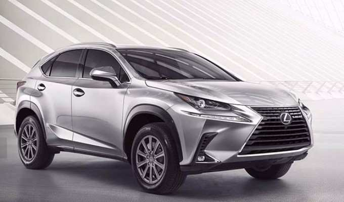 60 The Best When Will 2020 Lexus Nx Come Out Redesign And Concept