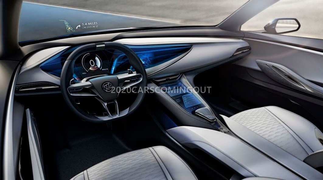 60 The Buick Riviera 2020 Pricing