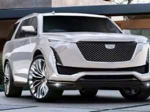 60 The Cadillac New 2020 Performance