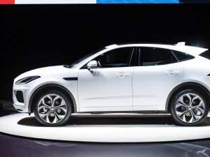 60 The Jaguar E Pace Facelift 2020 Performance and New Engine