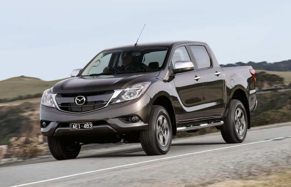 60 The Mazda Bt 2020 Redesign