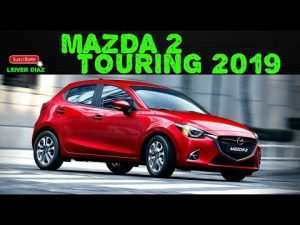 60 The Mazda I Touring 2019 Speed Test