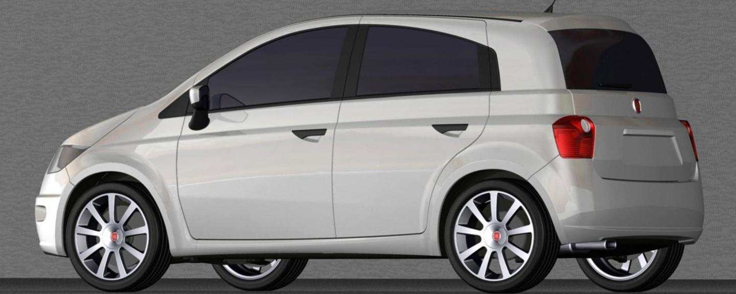 60 The Modelli Fiat 2020 Price And Release Date