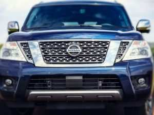 60 The New Nissan Patrol 2019 Exterior and Interior