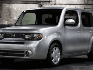 60 The Nissan Cube 2019 Exterior and Interior