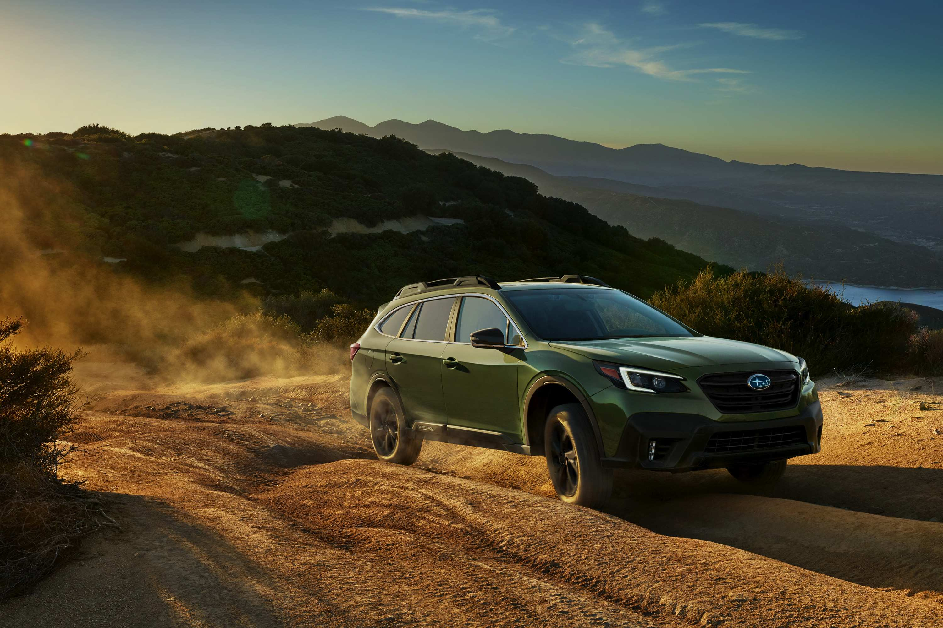 60 The Subaru Colors 2020 New Review