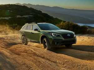60 The Subaru Usa 2020 Photos