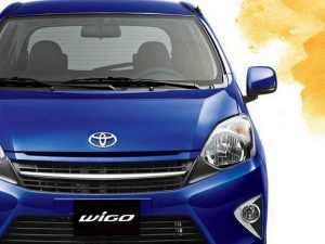 60 The Toyota Wigo 2020 Philippines Concept