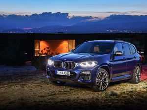 61 A 2019 Bmw X3 Release Date Prices
