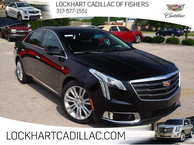 61 A 2019 Cadillac Xts Redesign and Review