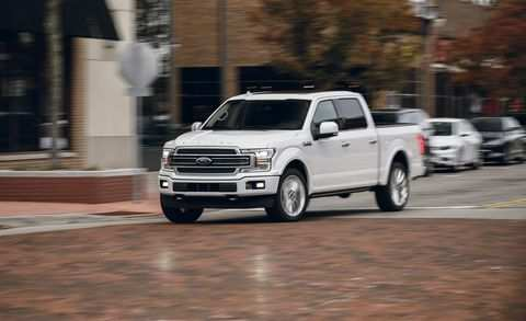 61 A 2019 Ford F 150 Limited Concept And Review