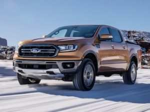 61 A 2019 Ford Ranger Xlt Picture