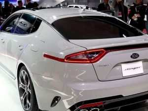 61 A 2020 Kia Optima Release Date Specs and Review