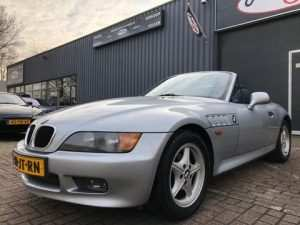 61 A Bmw Z3 2020 Exterior and Interior