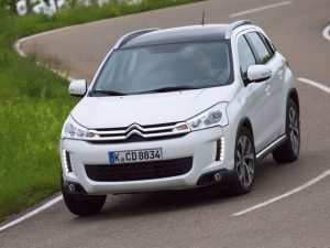 61 A Citroen Ds6 2019 Prices
