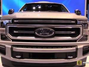 61 A Ford Platinum 2020 Specs and Review