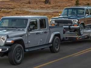 61 A Jeep Truck 2020 Towing Capacity Redesign