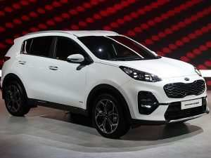 Kia Sportage 2019 Youtube