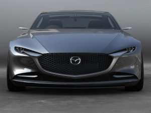 61 A Mazda Vision Coupe 2020 New Model and Performance
