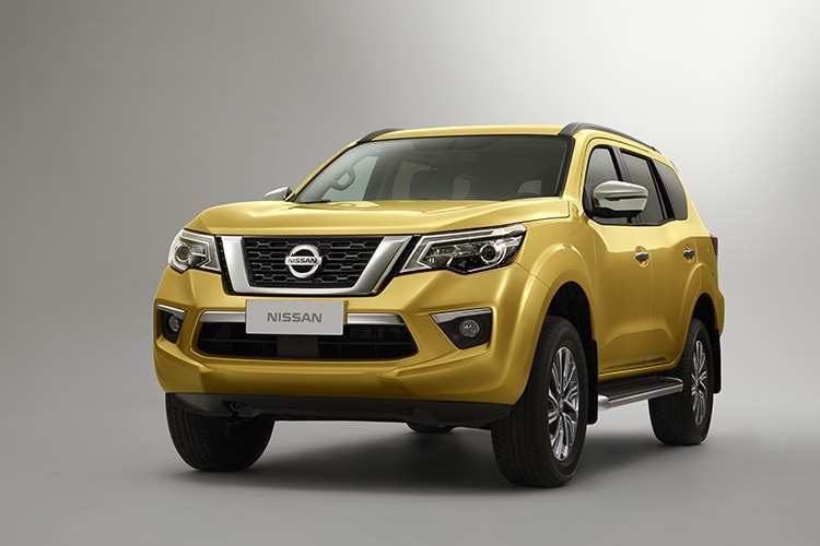 61 A Nissan 2020 Objectives Redesign And Review