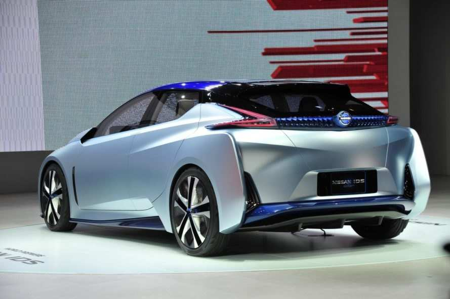 61 A Nissan Electric Car 2020 Pictures