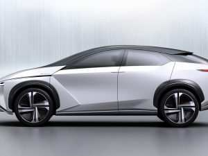 61 A Nissan Imx 2020 Price and Review
