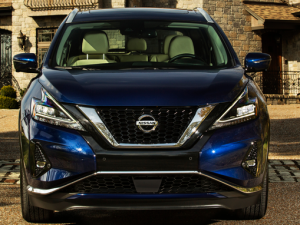 61 A Nissan Murano 2020 Performance and New Engine