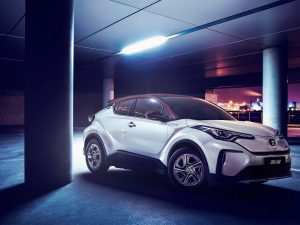 61 A Subaru Electric Car 2019 Release Date