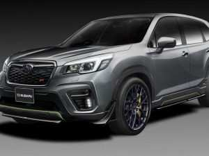 61 A Subaru Forester 2020 Australia Redesign and Review