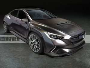 61 A Subaru Impreza 2020 Redesign and Review