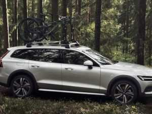 61 A Volvo Models 2020 Speed Test