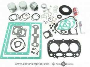 61 A Volvo Penta 2020 Parts Concept and Review