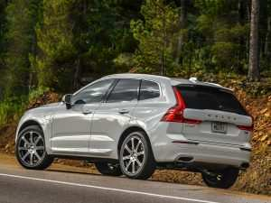 61 A Volvo Xc60 2019 Manual Rumors