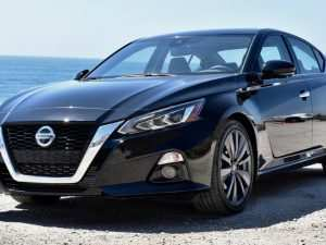When Does The 2020 Nissan Altima Come Out