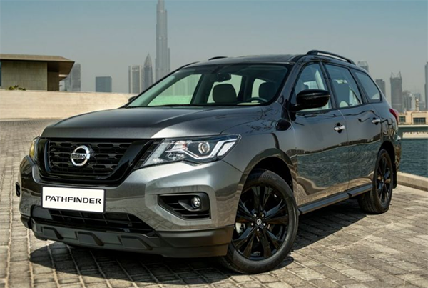 61 A When Will The 2020 Nissan Pathfinder Be Available Interior